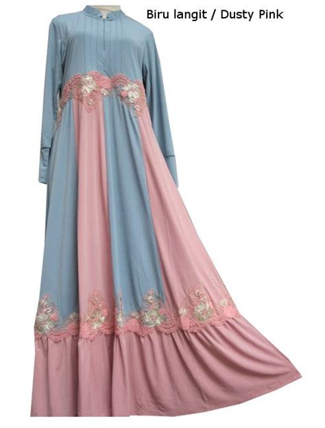 Fashion Blouse Korea Sifon Kombinasi Jersey Model Sayap Wings Okc95 1251 best hidjab images on dress muslimah muslim dress and dress