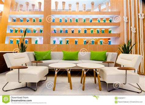 restaurant sofa design close up of restaurant interior with table and sofa
