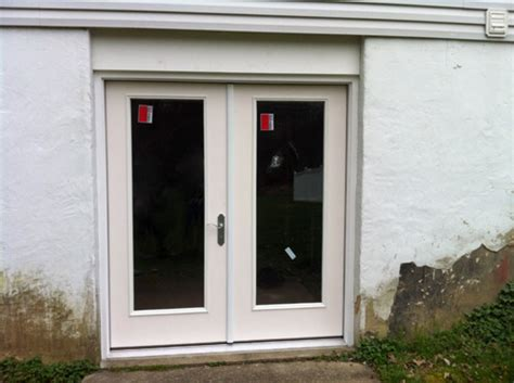 How To Install A Patio Door One Project Closer Patio Doors Installation