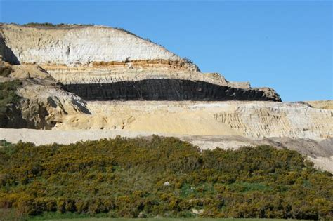 Country Style Wedding Venues - coal seam exposed at quarry otago daily times online news