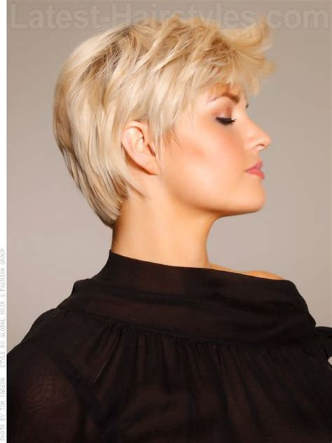 women hair styles for convertables go short 15 incredibly chic pixie hairstyles to try