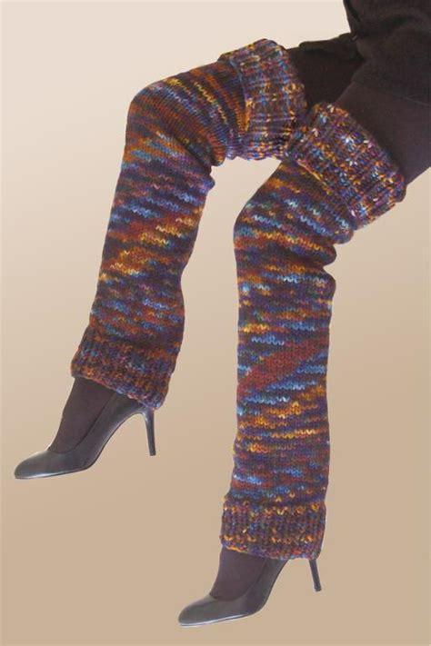 Leg Warmer Knitting Patterns A Knitting