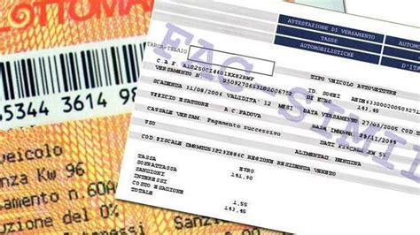 ufficio delle entrate bollo bollo auto scadenza e modalit 224 di pagamento della tassa
