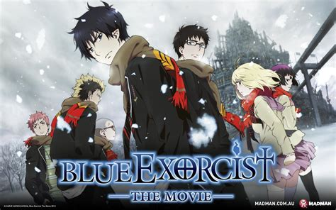 blue exorcist film deutsch blue exorcist wallpapers wallpaper cave