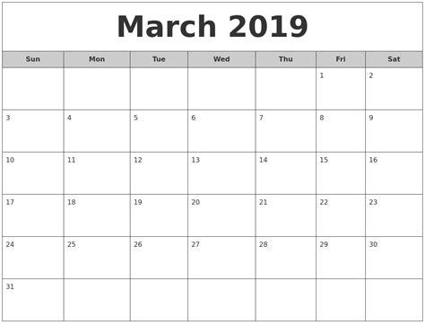 april calendar pages