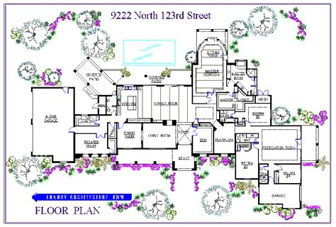 Biltmore Estate House Plans Biltmore Estate Floor Plan Vanderbilts Pinter Home Plans Blueprints 89504