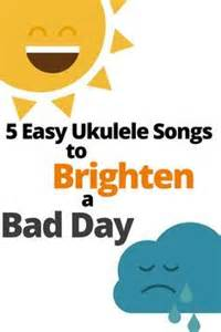 Bad Day Easy Chords 533 Best Images About Ukulele On Guitar Chords