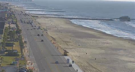 live beach cam south padre island texas live surf cam beach surf