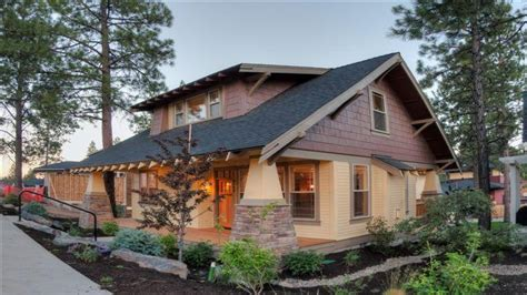 best craftsman style house plans ranch style homes