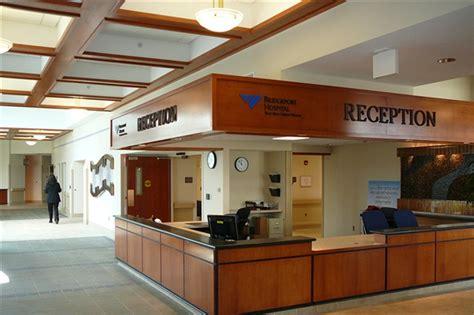 bridgeport hospital emergency room bridgeport hospital emergency department expansion and renovation turner construction company