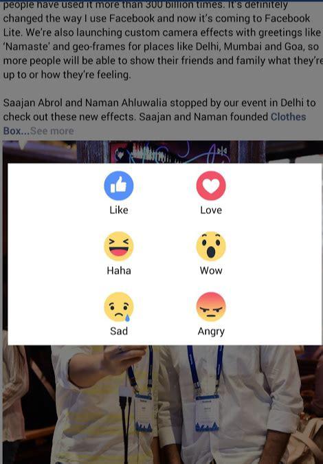 fb camera effect facebook announces local camera effects and facebook lite
