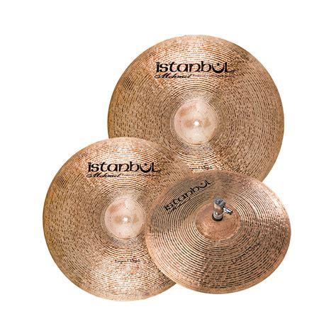 Cymbal Istanbul istanbul mehmet legend cymbal set 171 cymbal set