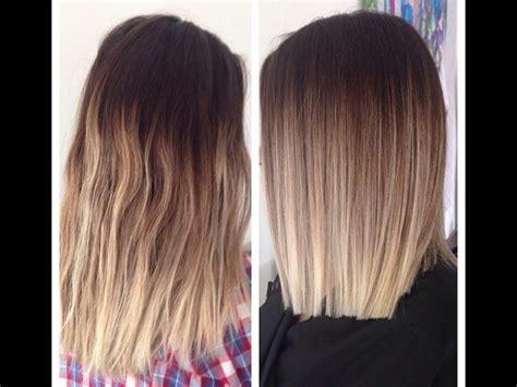 sombre pramenovi ombre kosa sombre hair balayage frizure cena