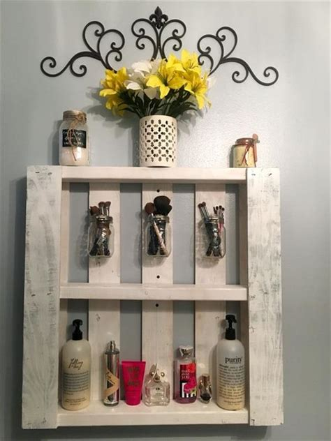 diy pallet ideas   bathroom pallets designs