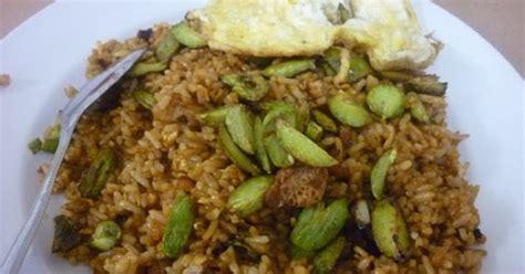 blogbrapagram kuliner bogor nasi goreng pete guan tjo