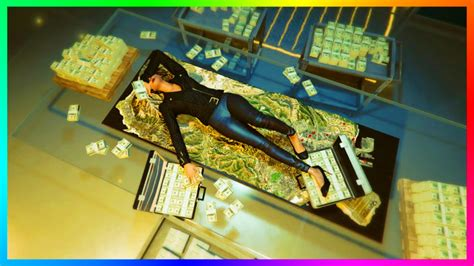 Gta 5 Online Money Making Missions - getting solo gta 5 public lobbies for ceo money making