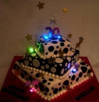 types of new year decorations 49 best images about 30th birthday cakes on