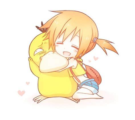 Anime Hug by Sponsored S Anime Hugging