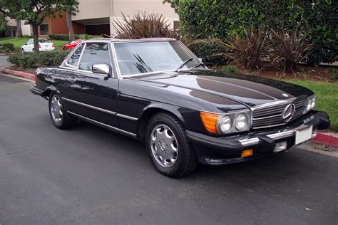 how to learn all about cars 1988 mercedes benz s class spare parts catalogs 1988 mercedes benz 560sl convertible 161511