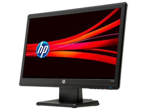 Monitor Hp Lv1911 Led hp lv1911 18 5 inch led lit monitor help tech co ltd