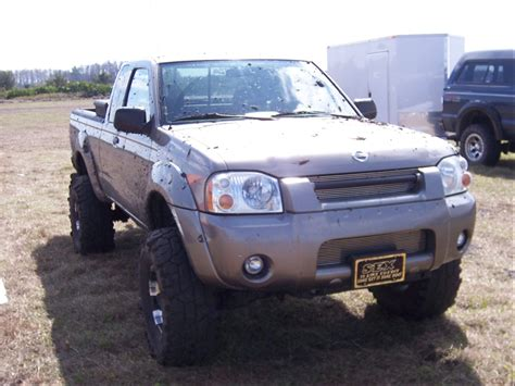2004 nissan frontier lifted 2004 nissan frontier xe lifted