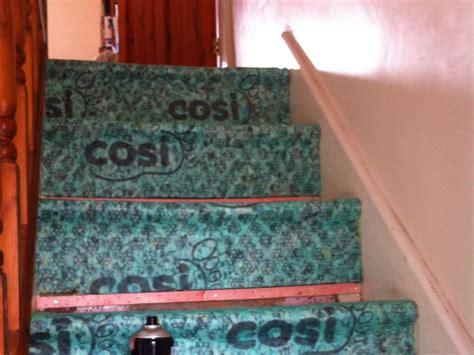 Which Carpet Underlay For Stairs - ksw services photo gallery penwortham