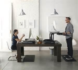 Standing Desk Vs Sitting Desk Varidesk Pro Plus 36 Review Expert Reviews