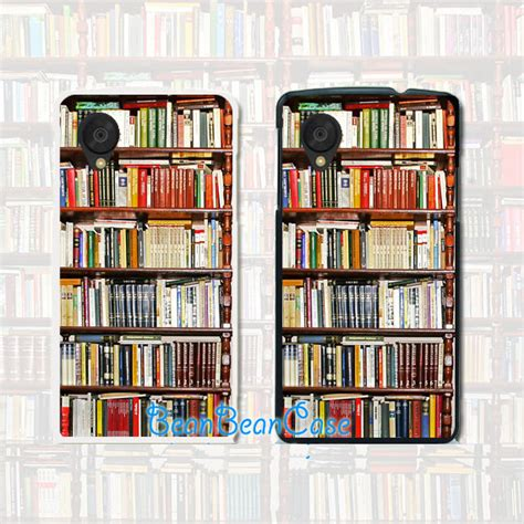 antique bookshelf bookcase vintage retro for iphone 6