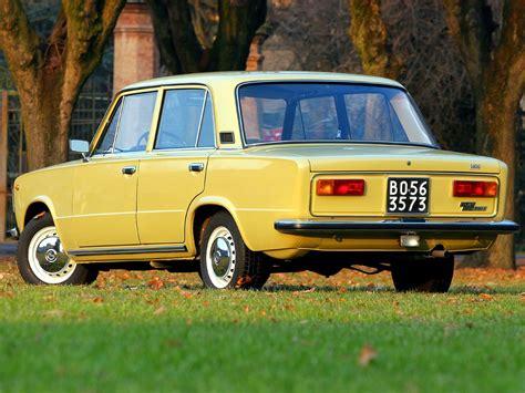 lada design anni 70 fiat 124 special t specs photos 1968 1969 1970 1971