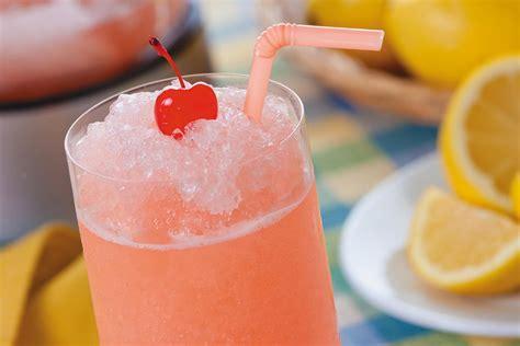 pink lemonade slushy mrfoodcom