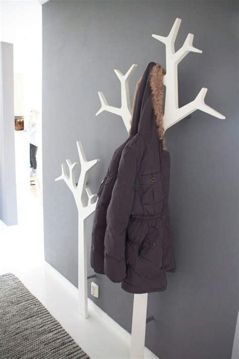 coat hook ideas clever creative coat hanger ideas