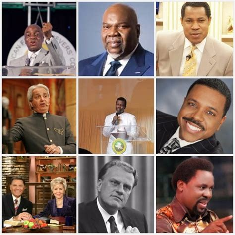 top 20 richest pastors in the world nigeria top list