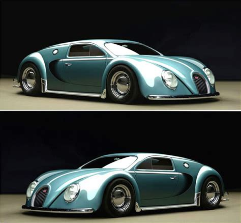 volkswagen bugatti when veyron meets vw beetle you get the bugatti veyron