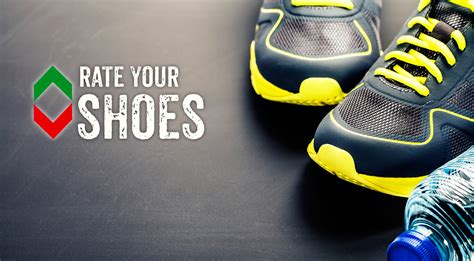 importance of running shoes take a look at running shoes before hitting the