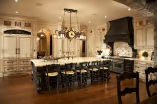 Kitchen Islands For Sale Toronto - lake side luxury traditional kitchen toronto by parkyn design