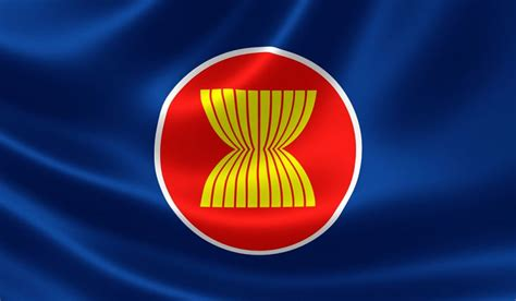 what do the colors on the flag what do the colors and symbols of the flag of asean