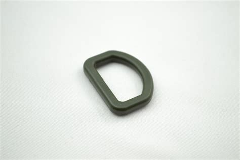 Ring D 1 Inch Plastic Made In Usa D Rings 1 Inch Wide Ranger Sold In