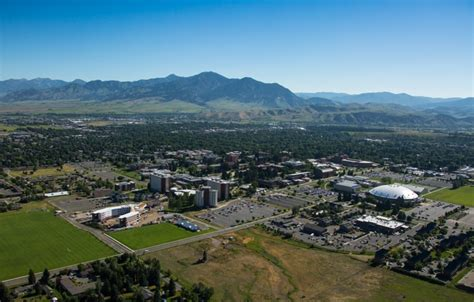 stats facts and info about bozeman mt