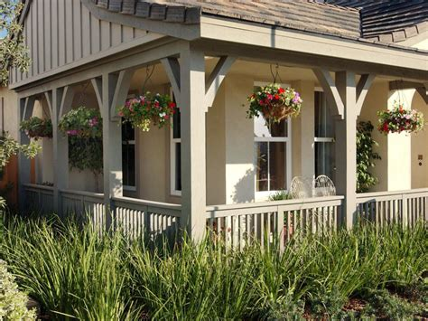 country style porches country exterior photos hgtv