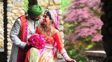 Wedding Anniversary Songs In Punjabi by Punjabi Wedding Cinematic Story Studio12movies