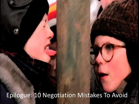 Stuart Negotiation Wharton Mba by The 10 Things I Learned About Negotiations During My