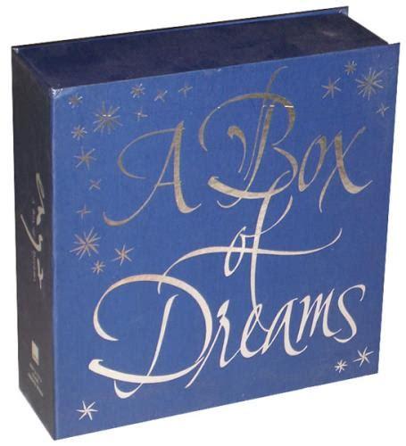 Enya Set enya a box of dreams german cd album box set 106639