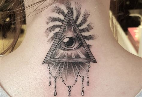 imagenes de ojos para tatuajes tatuajes de ojos en la espalda