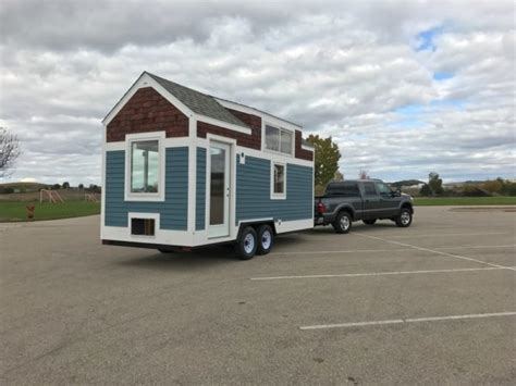 Small Homes For Sale Wisconsin Driftless 20 Tiny House Rv For Sale In Wisconsin