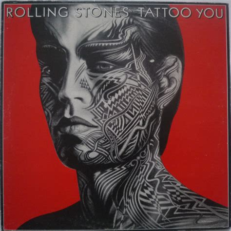 tattoo you rolling stone the rolling stones tattoo you vinyl lp album at discogs