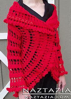 crosia jacket design ravelry naztazia s circle crochet jacket