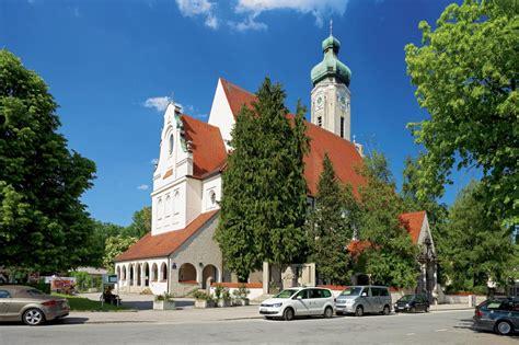 st johann baptist solln eigentumswohnungen solln bayerische landessiedlung gmbh