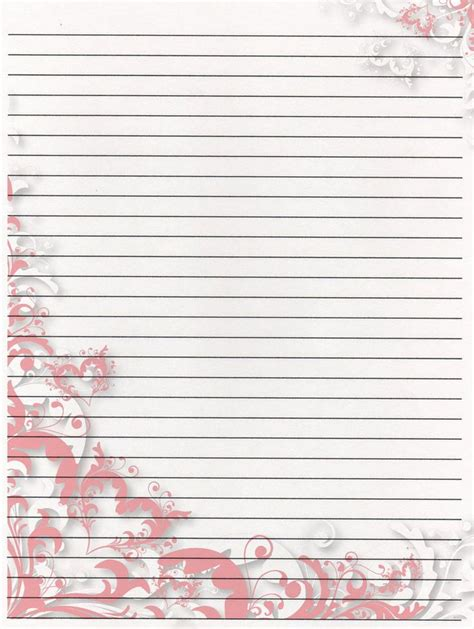background writing paper 17 best images about stationery on journal
