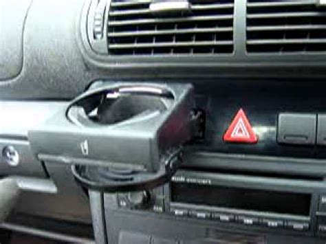 Audi A3 8l Cup Holder by Audi S3 225bhp Bam Engine 2002 Cup Holder Test Youtube