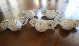 Shabby Chic Furniture Knobs by Vintage Inspired Knobs Vintage Inspired Pulls Distressed